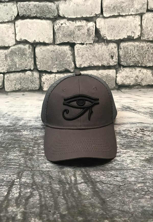 Grey Hat – Front