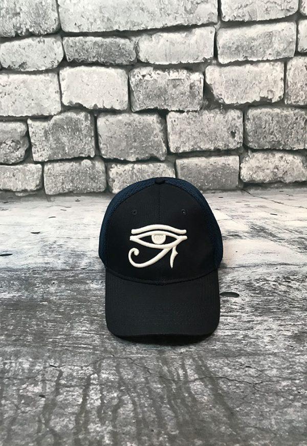 Nacy Hat – Front