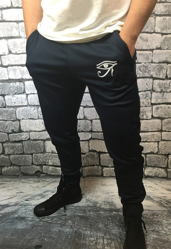Navy Bottoms – Front